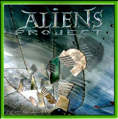 aliens project