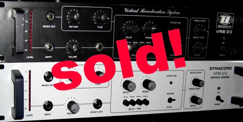 vrs-sold