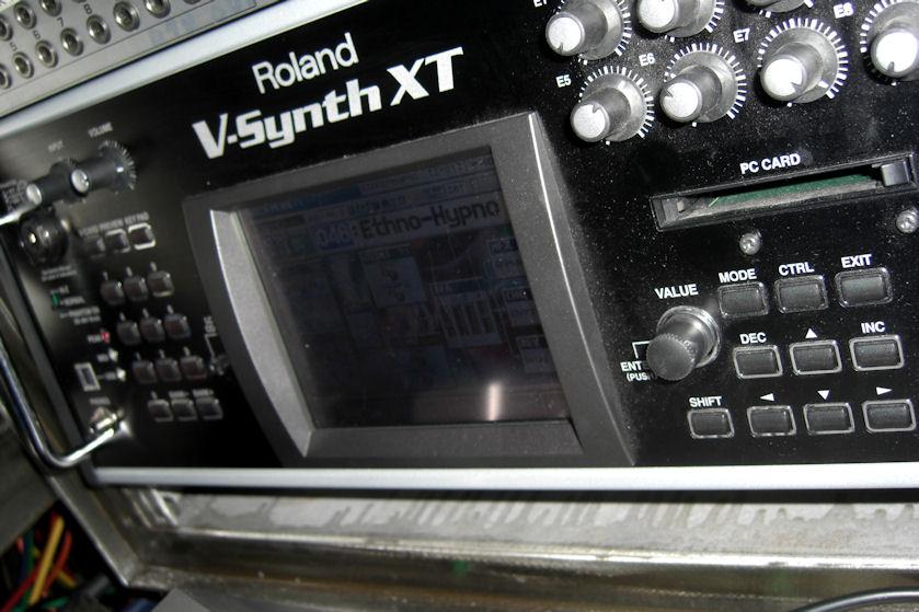 V-Synth 2