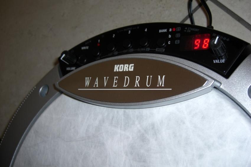 Wavedrum-2