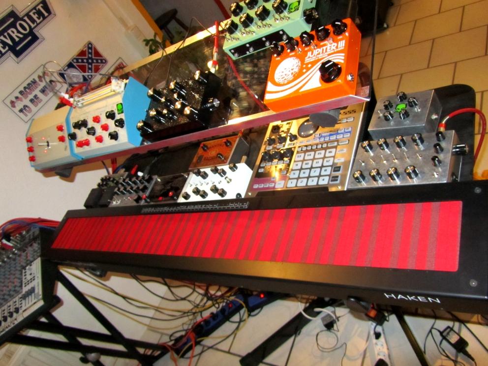 quad speaker set