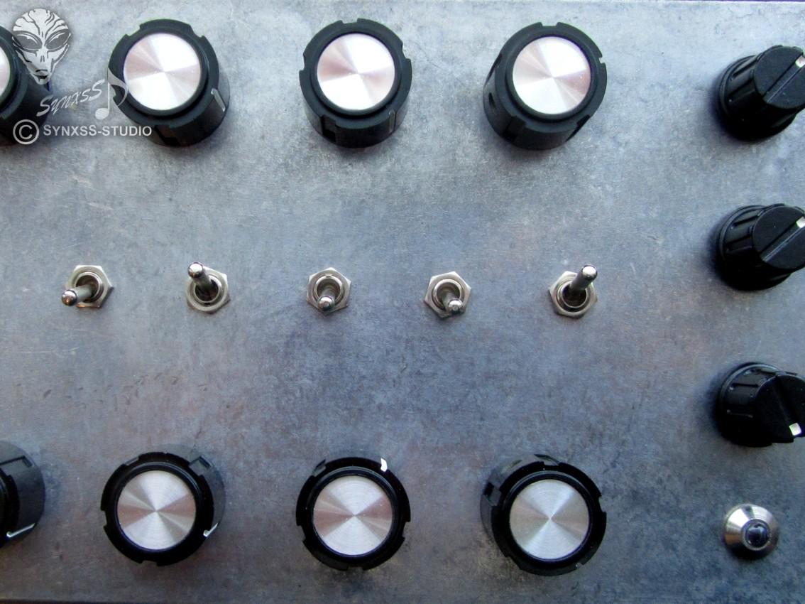 Weird Generator-01