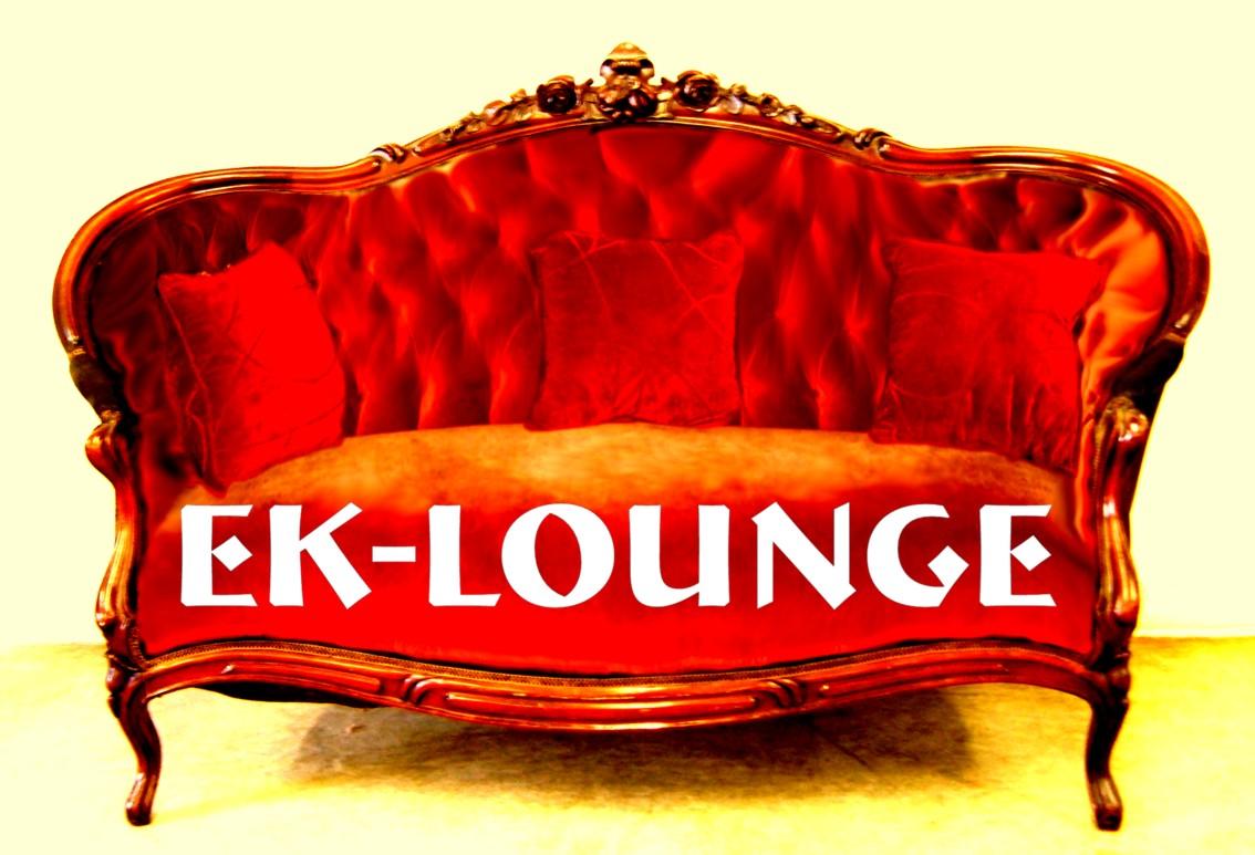 EK-Lounge Sofa
