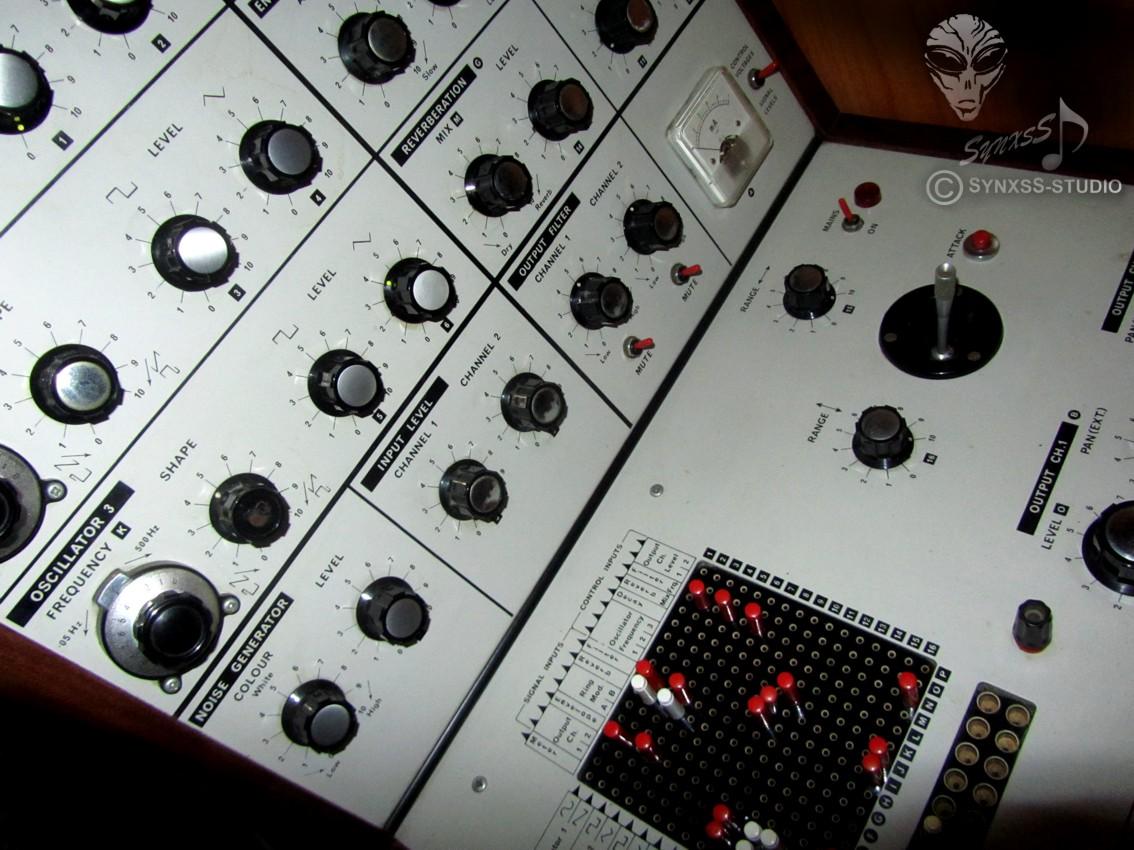 EMS VCS3-01