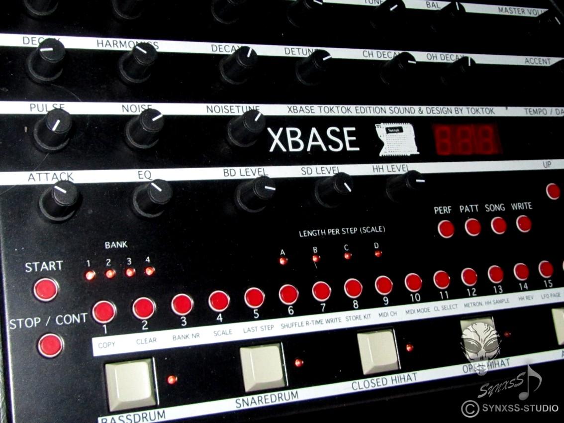 Jomox X-Base09-01