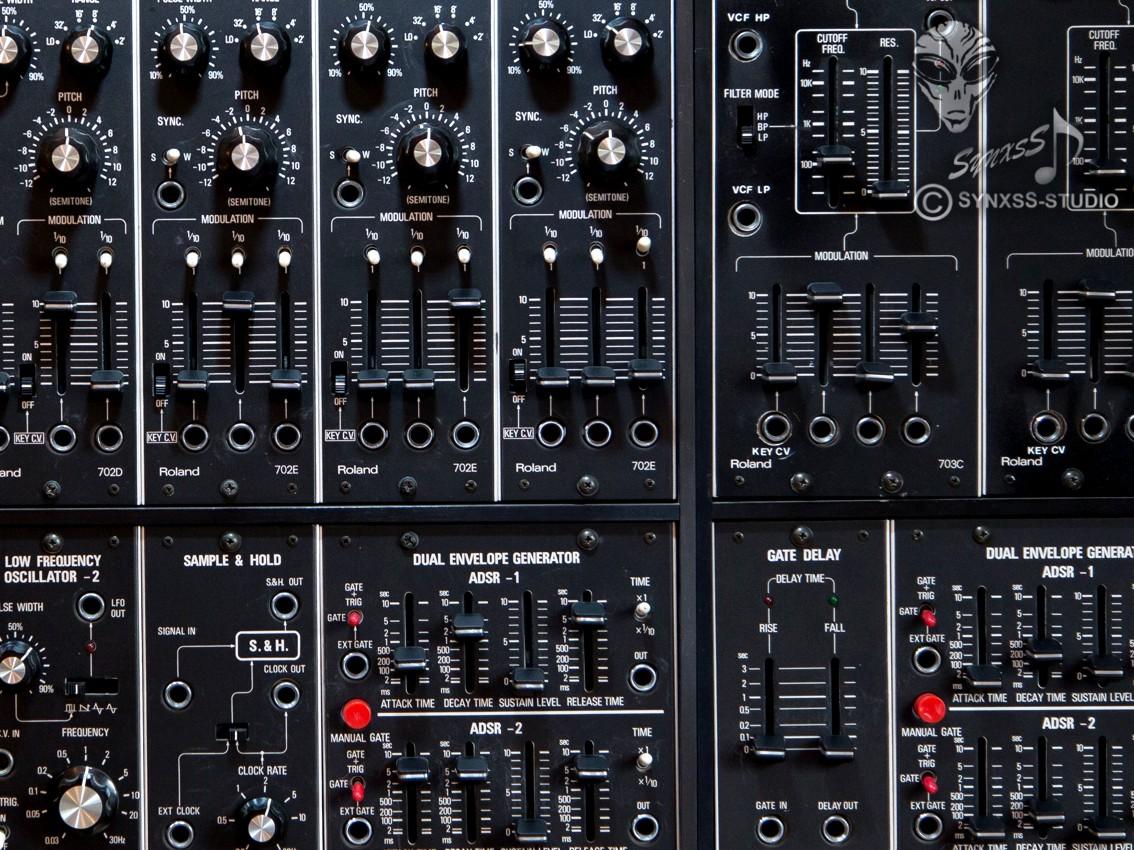 Roland System 700-01