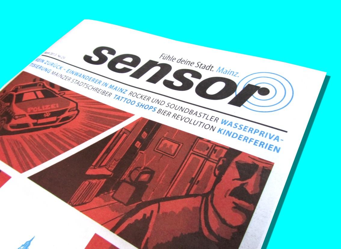 Sensor 01