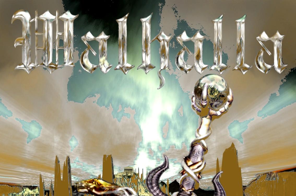 Walhalla-b