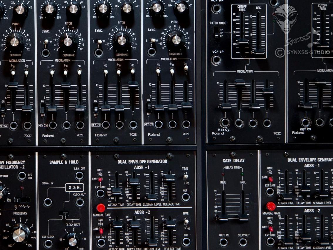 Roland System700-05