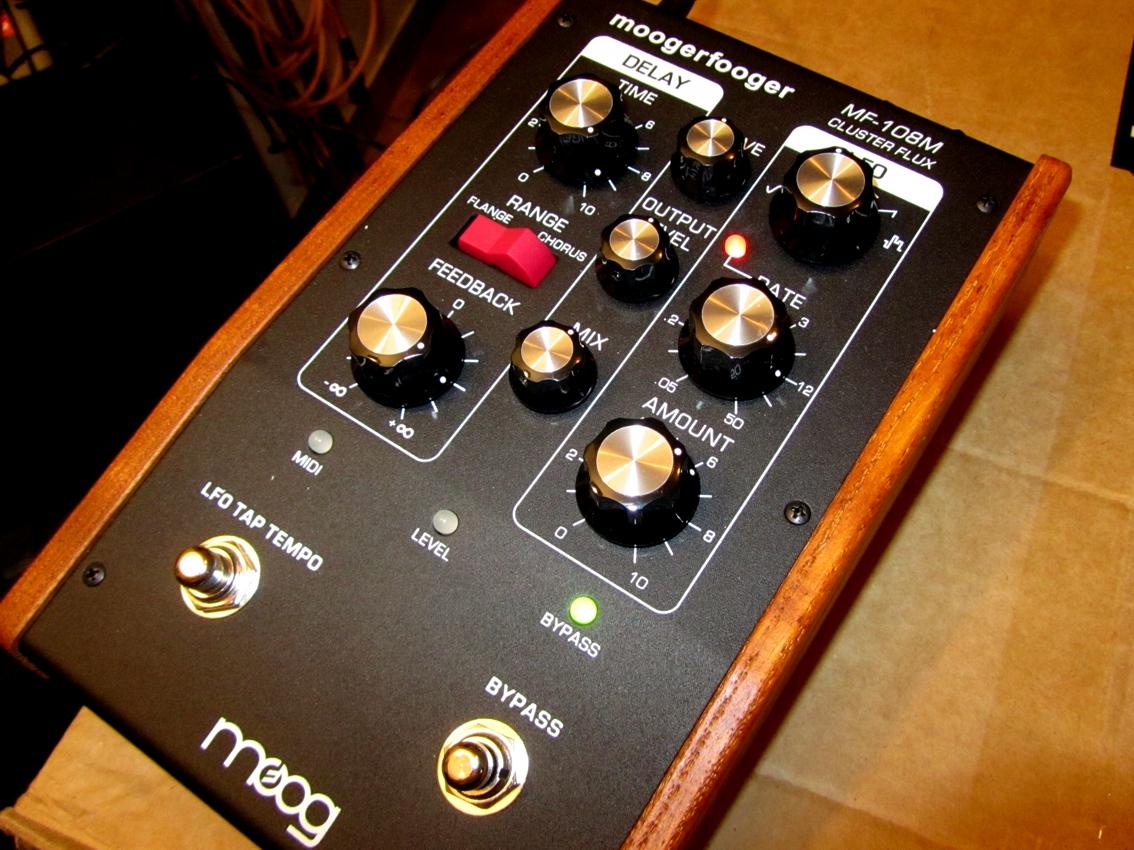 Moogerfooger MF-108 2