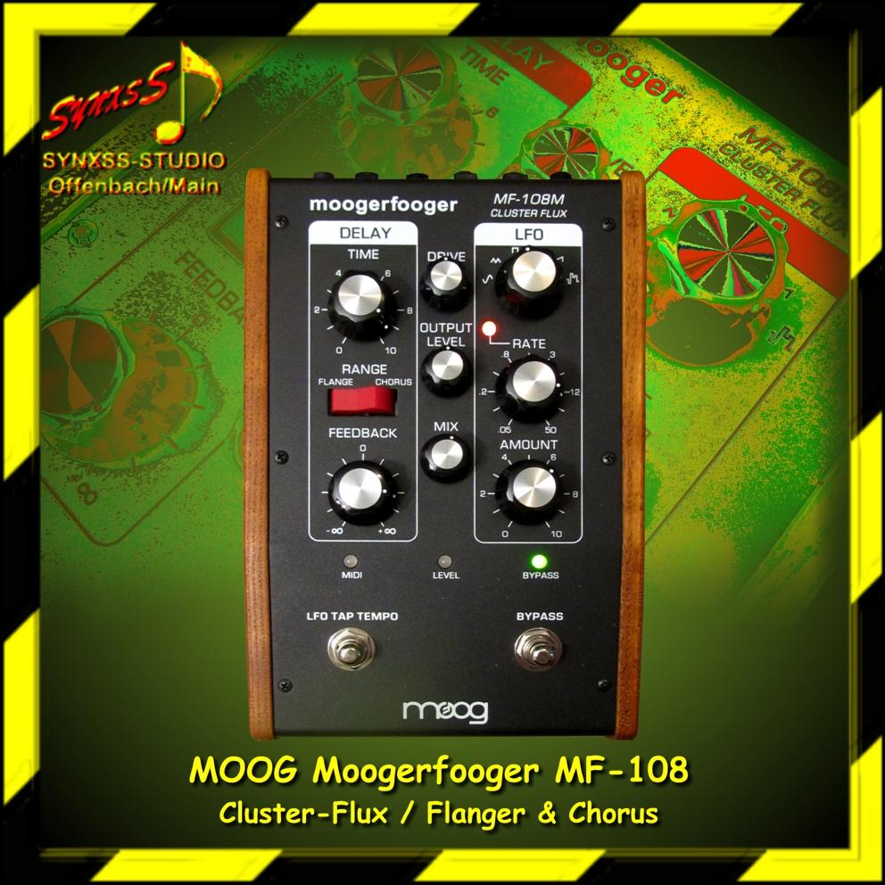 Moogerfooger MF-108