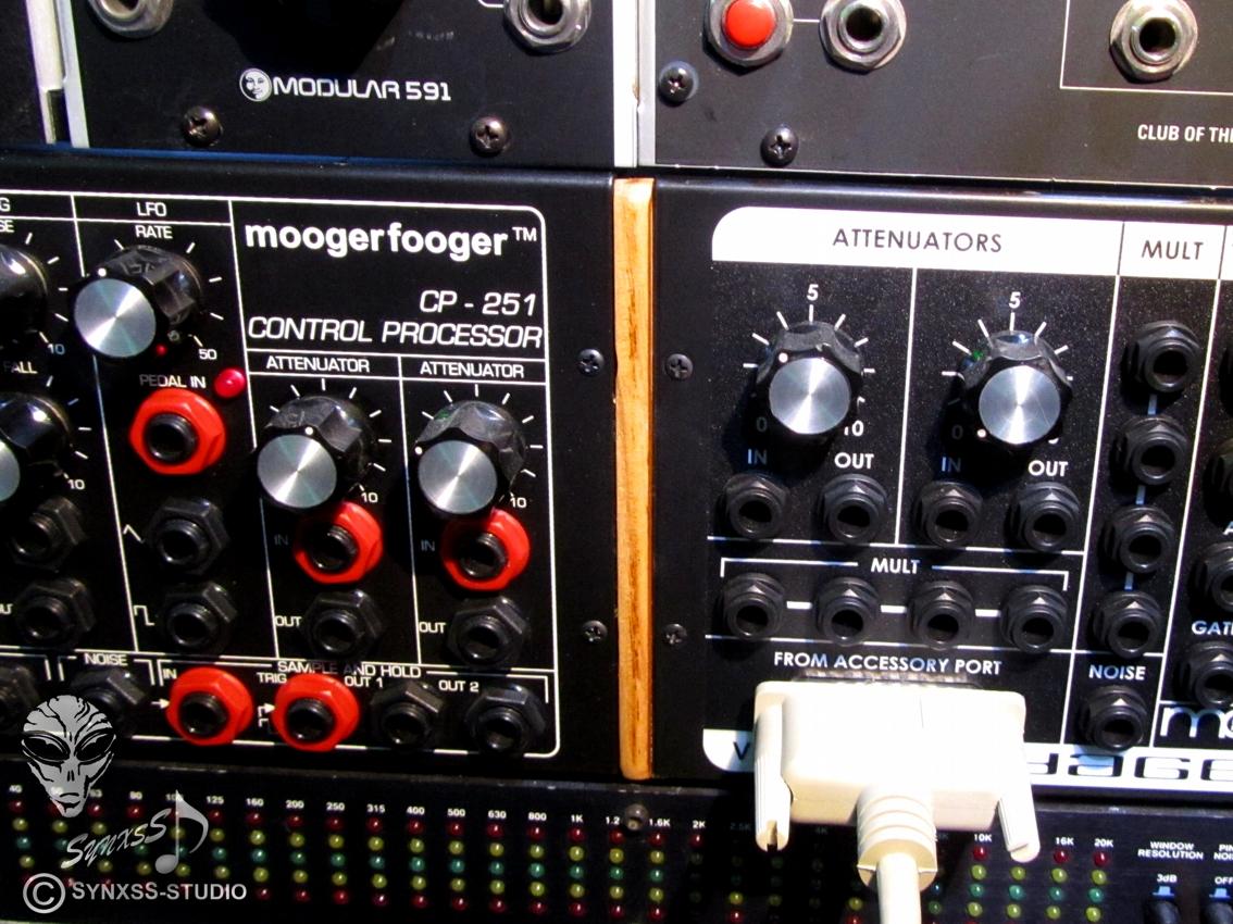 moogerfooger cp251
