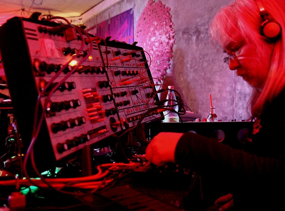 Bernie live 558