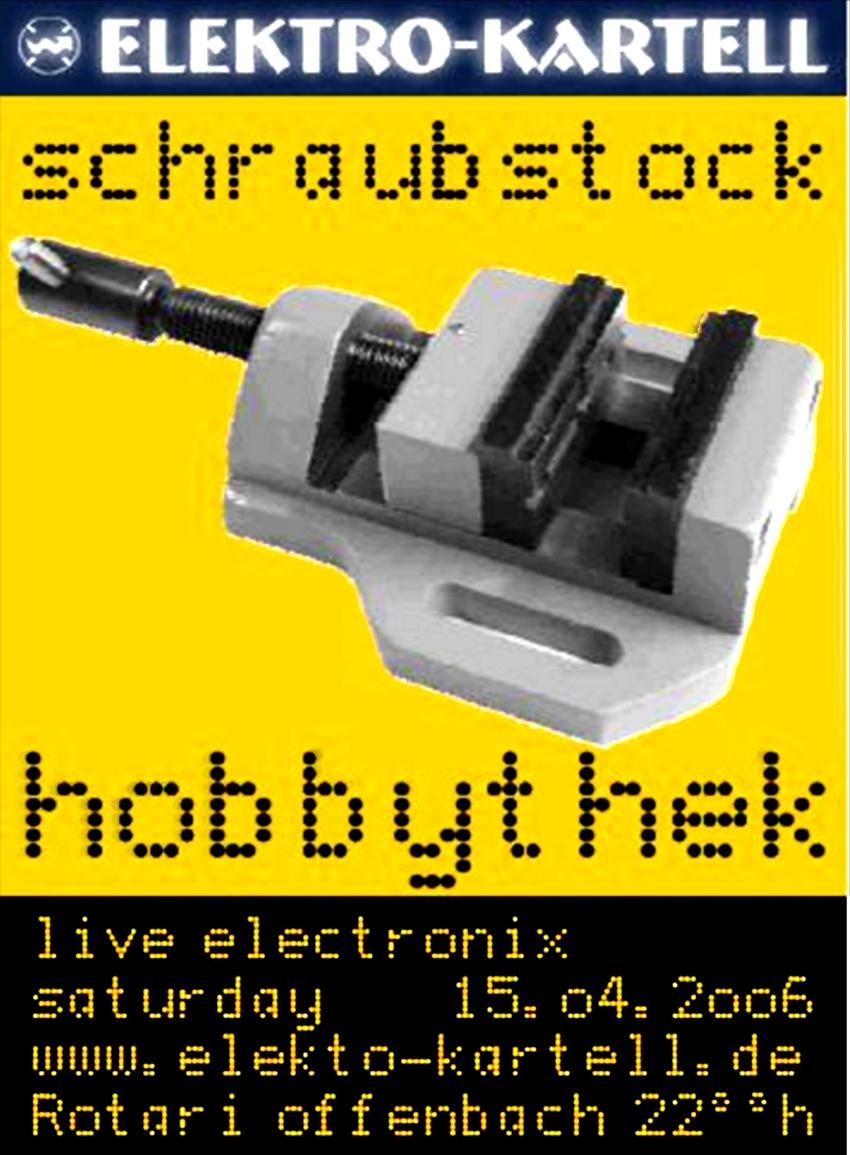 2006-04-15 Schraubstock
