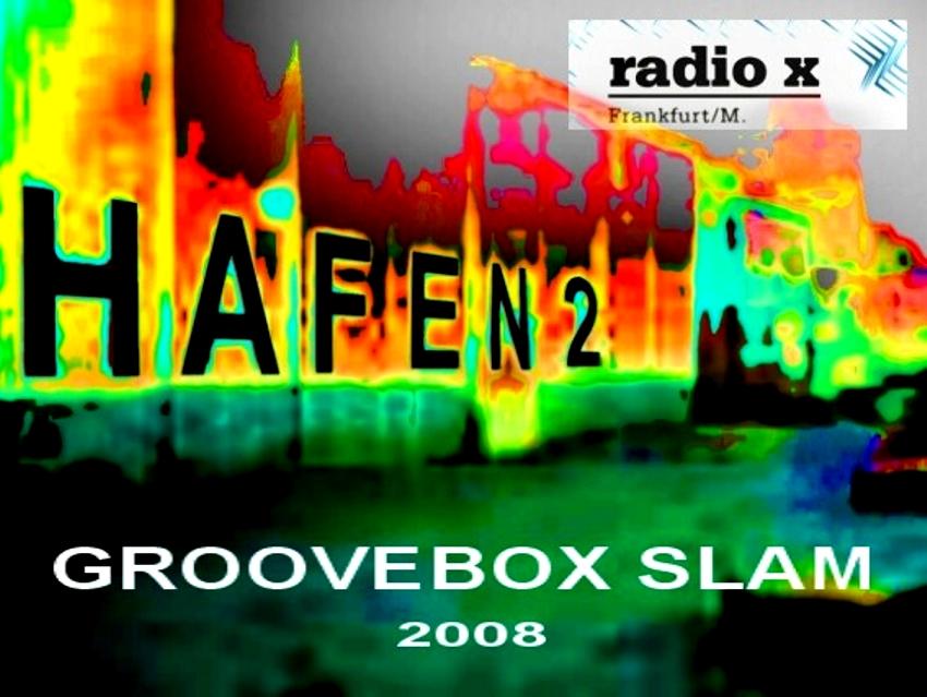 2008 radio x