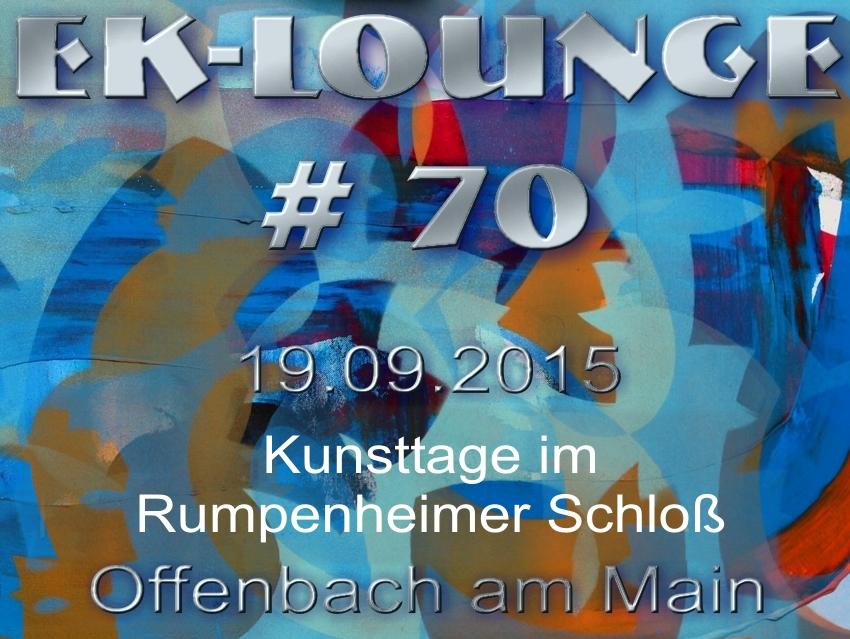 EK-Lounge#70 Rumpenheim