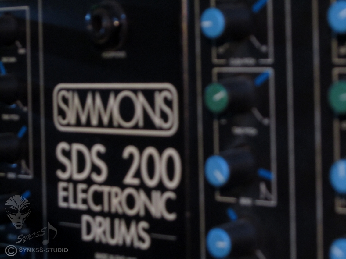 Simmons SDS200