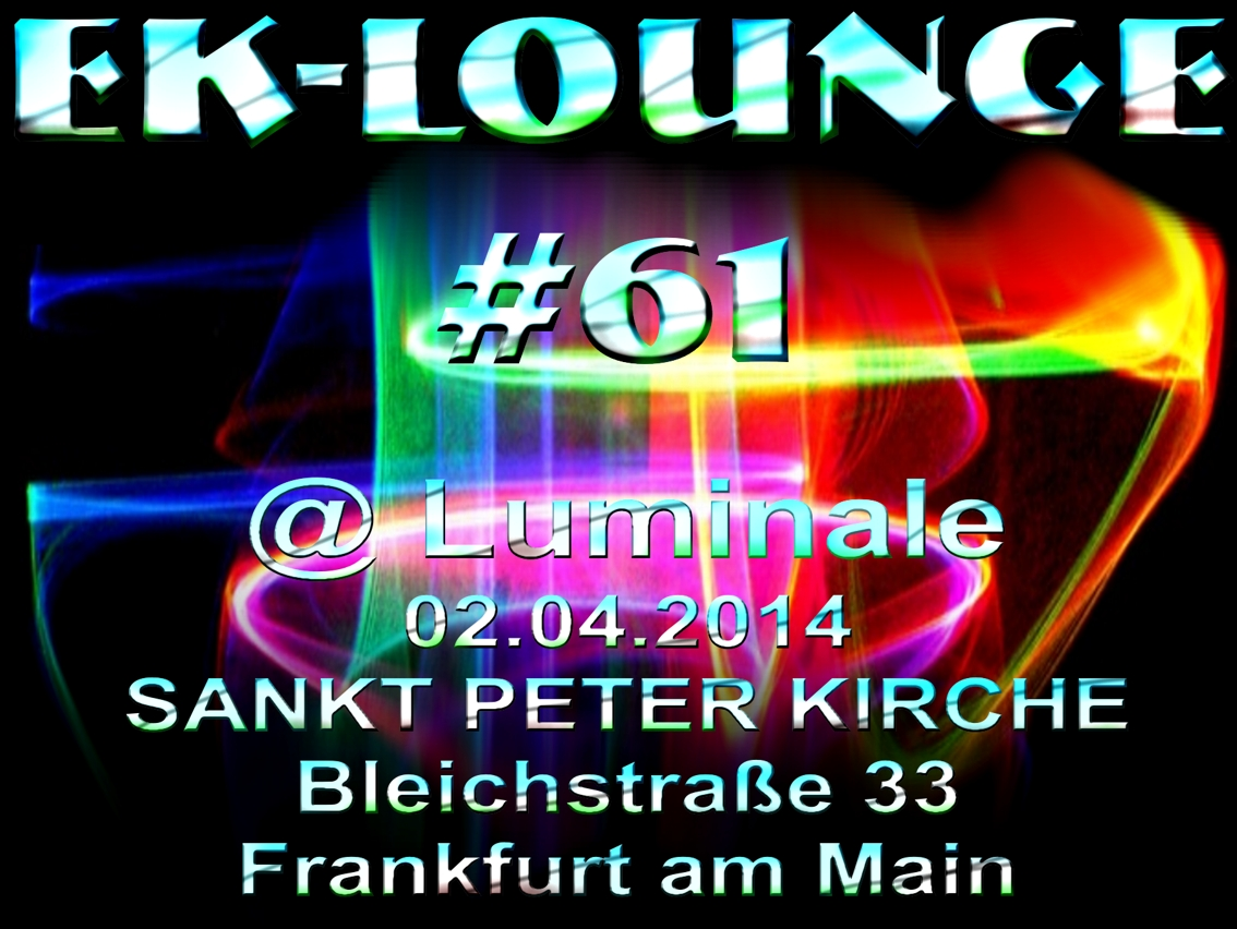 EK-Lounge#61 Luminale