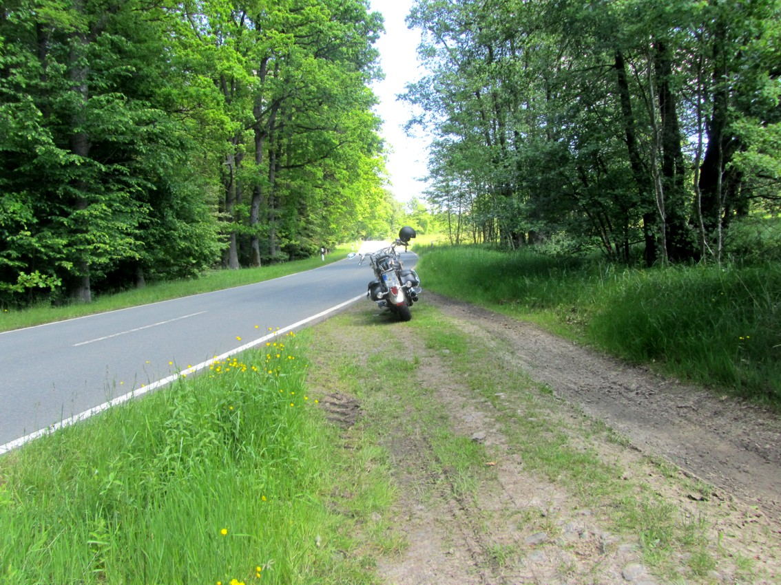 Biketour 2014-05 04