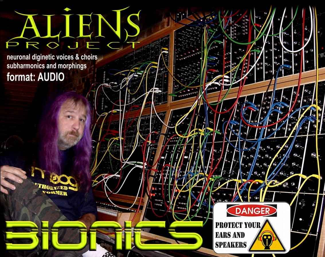 Bionics-Back