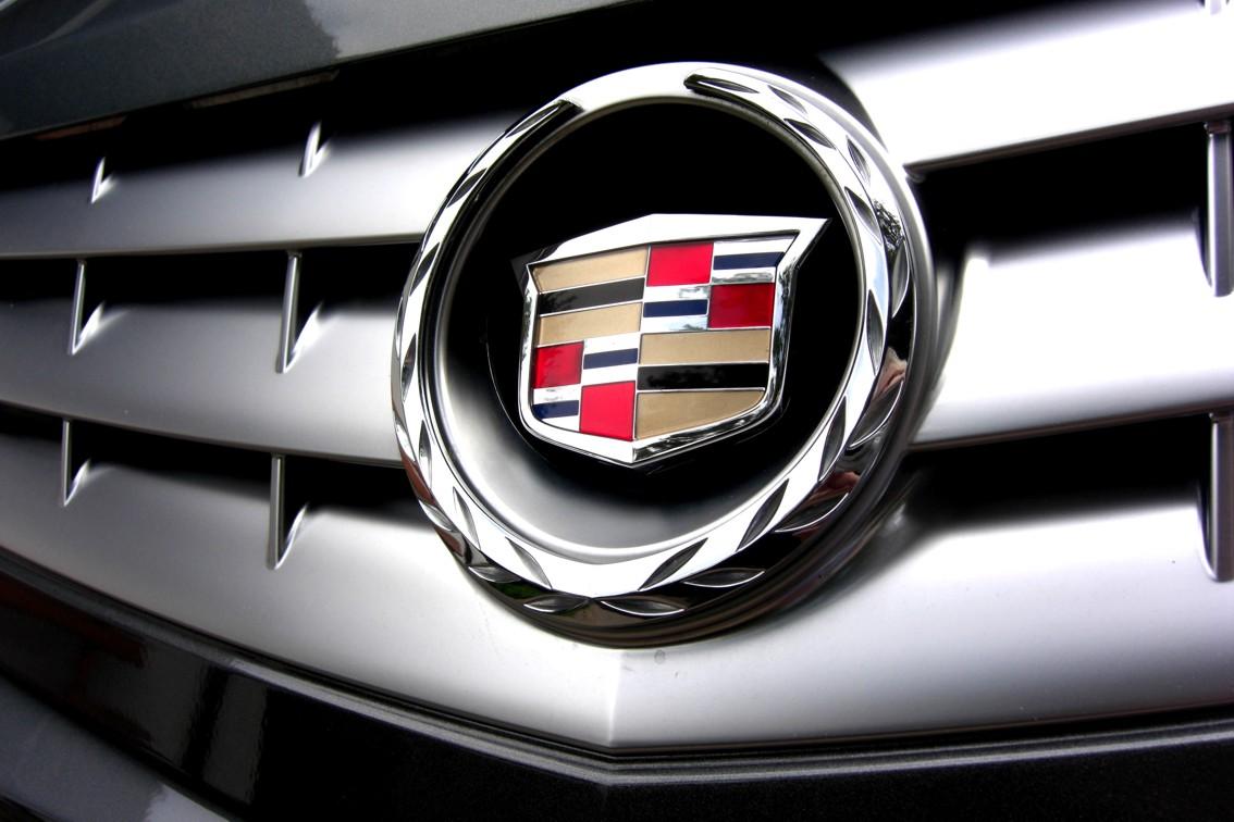 Cadillac XLR 11