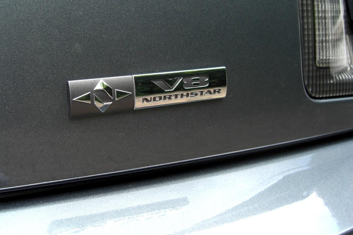 Cadillac XLR 12