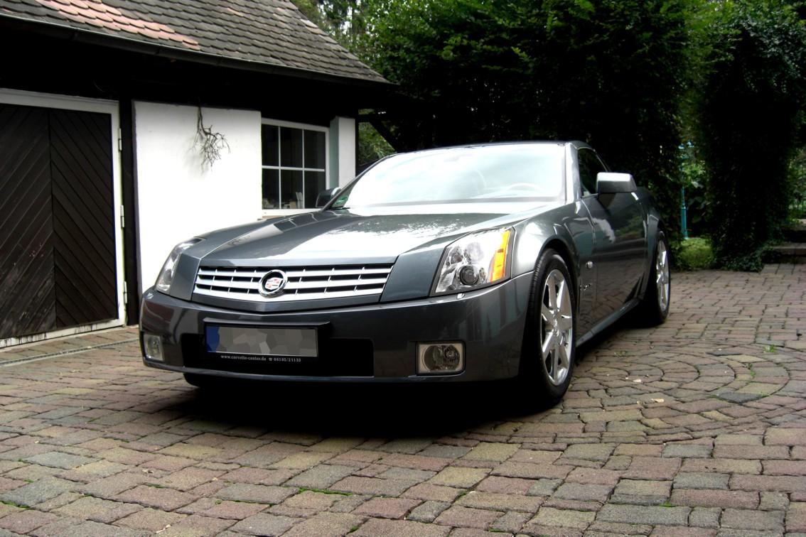 Cadillac XLR 14