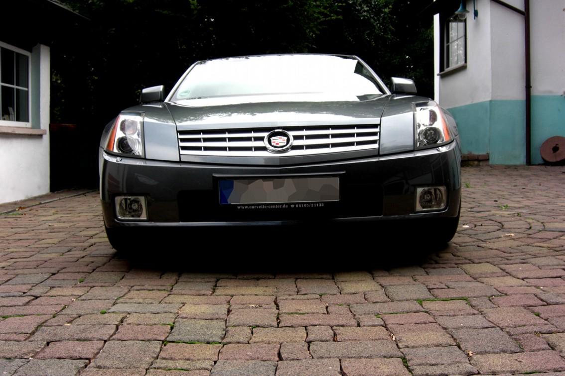 Cadillac XLR 15