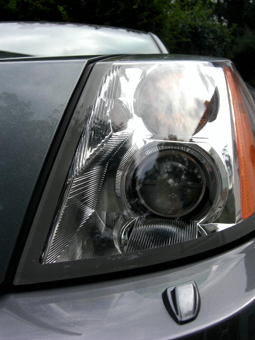 Cadillac XLR 16