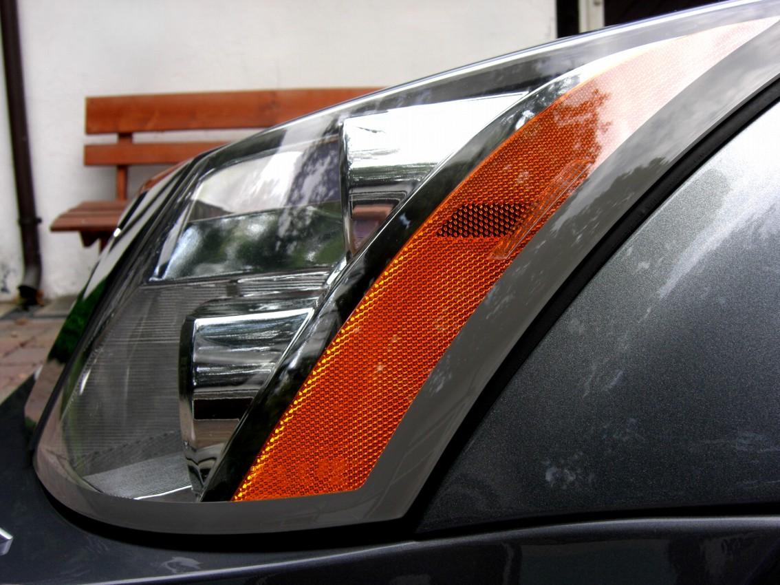 Cadillac XLR 17