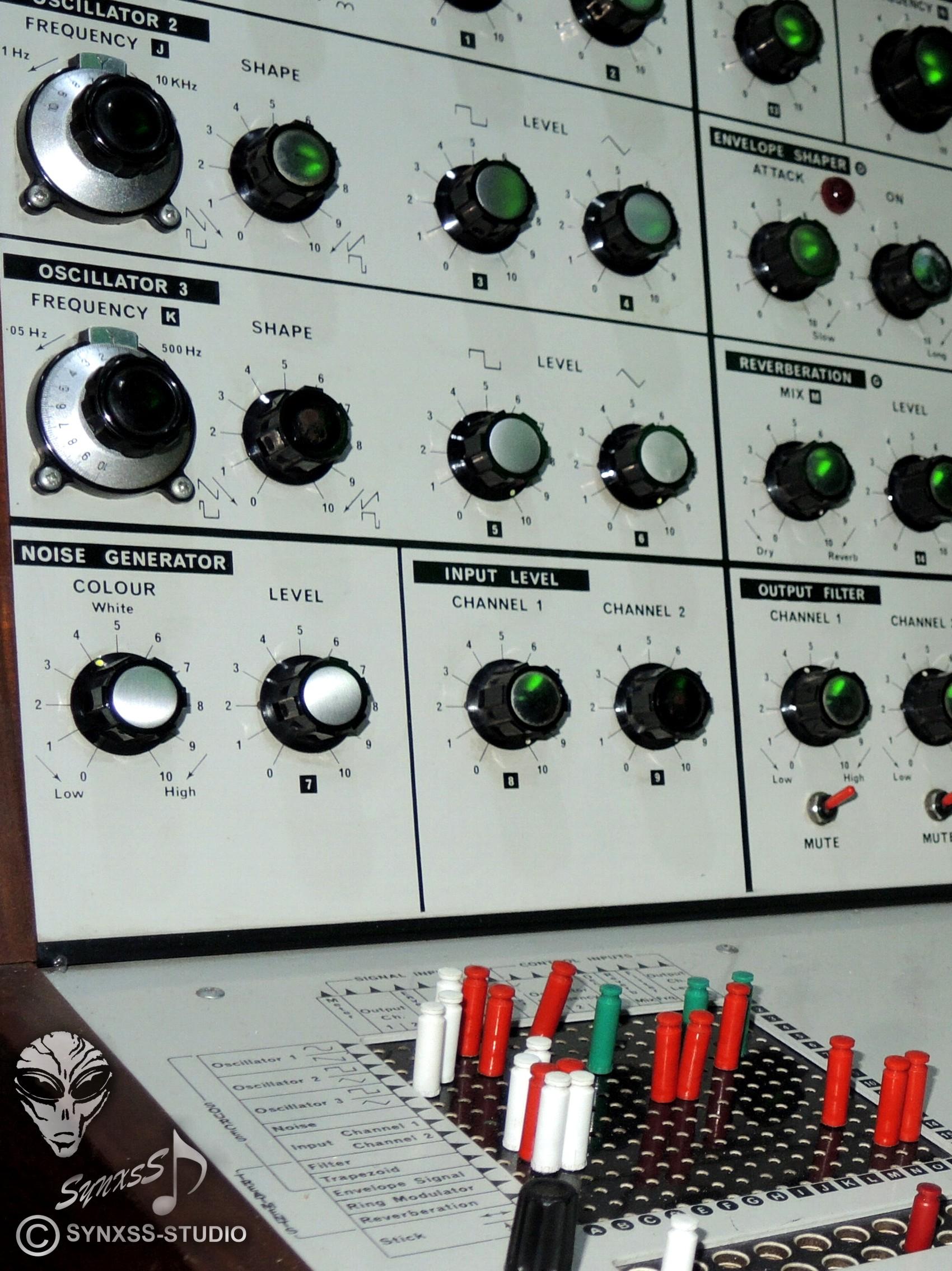 EMS VCS3