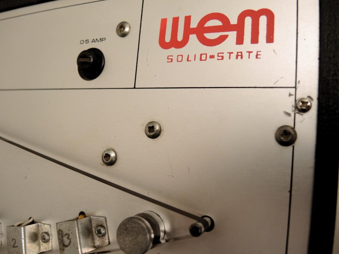 WEM Copycat 03