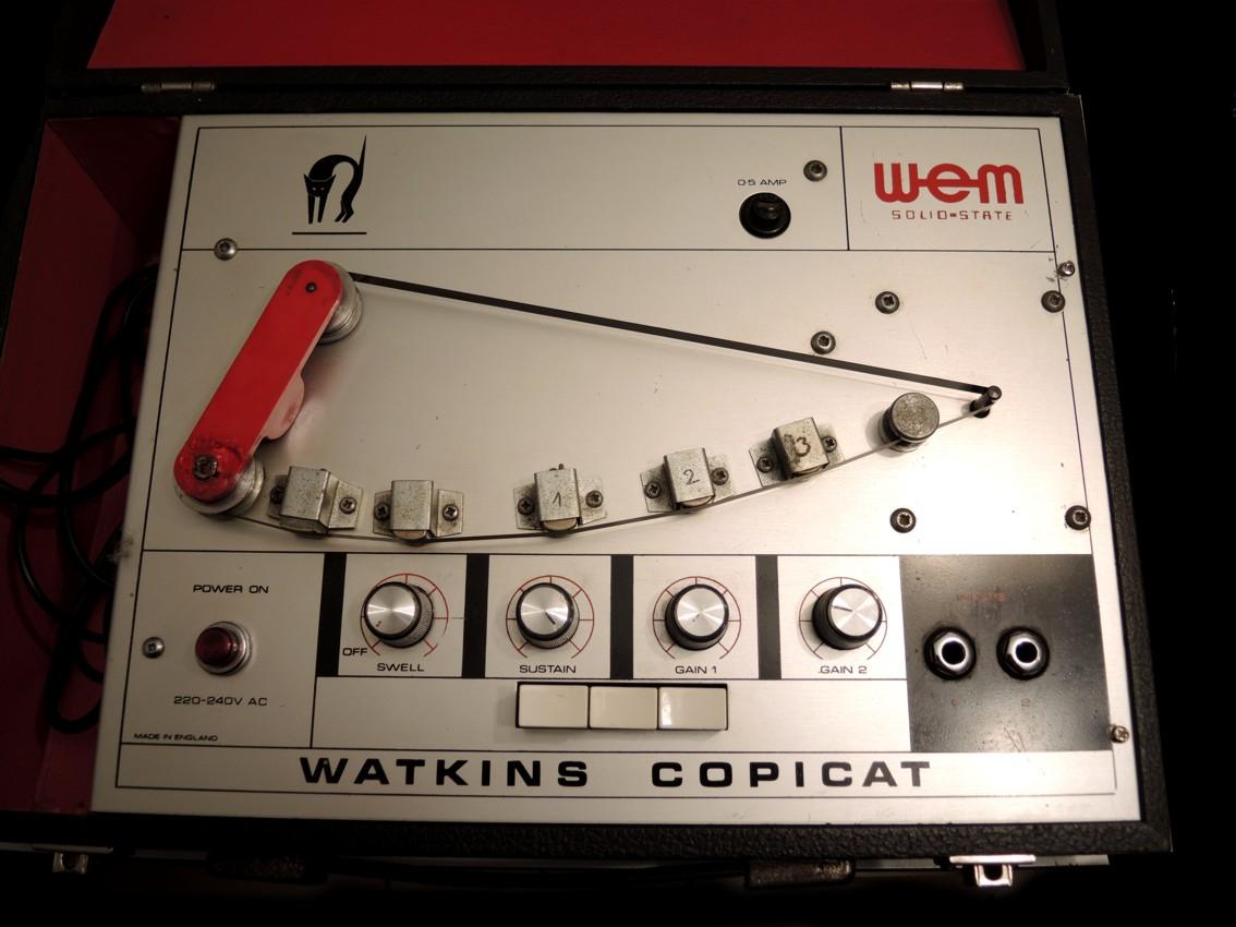 WEM Copycat 04