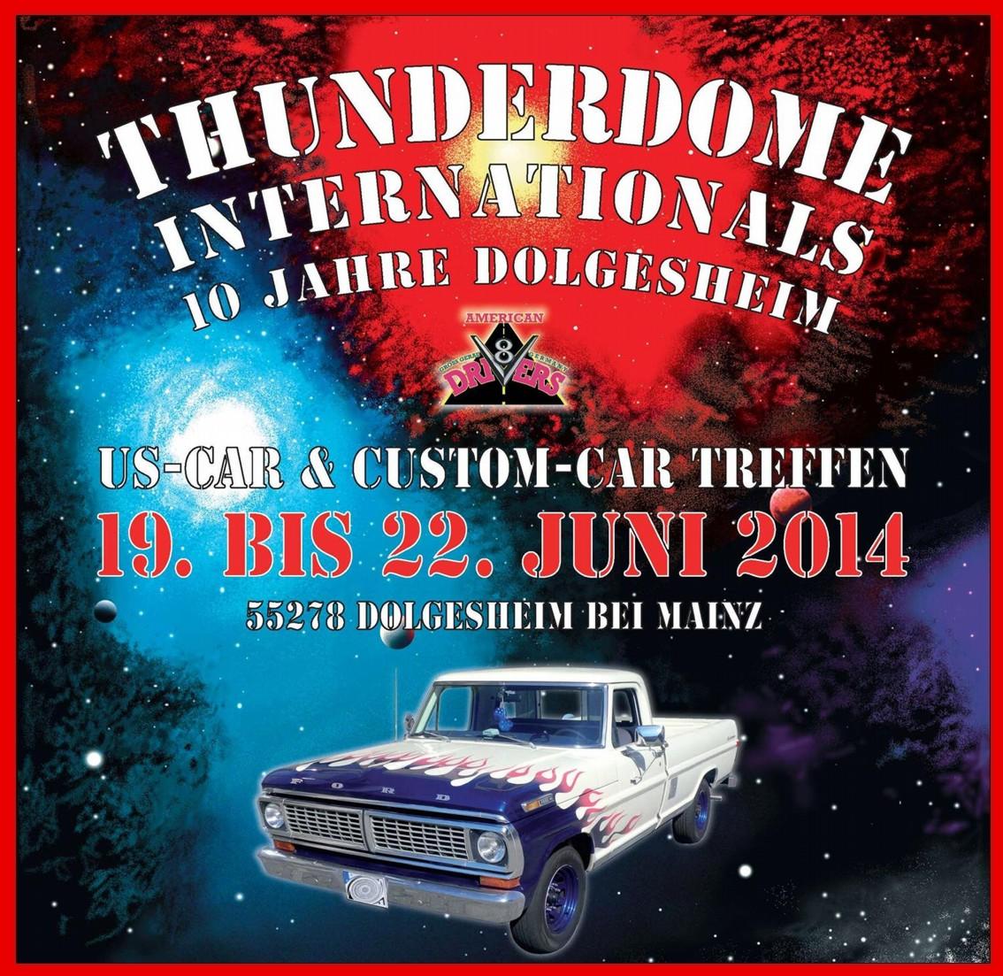 2014-Thunderdome
