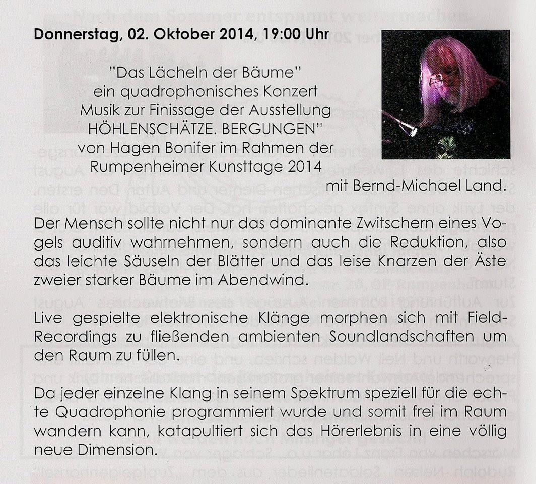 Presse Rumenh 2014