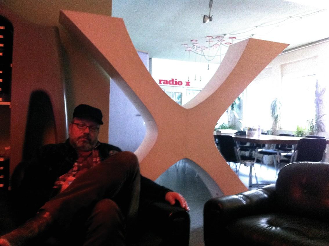 Frank Radio-X