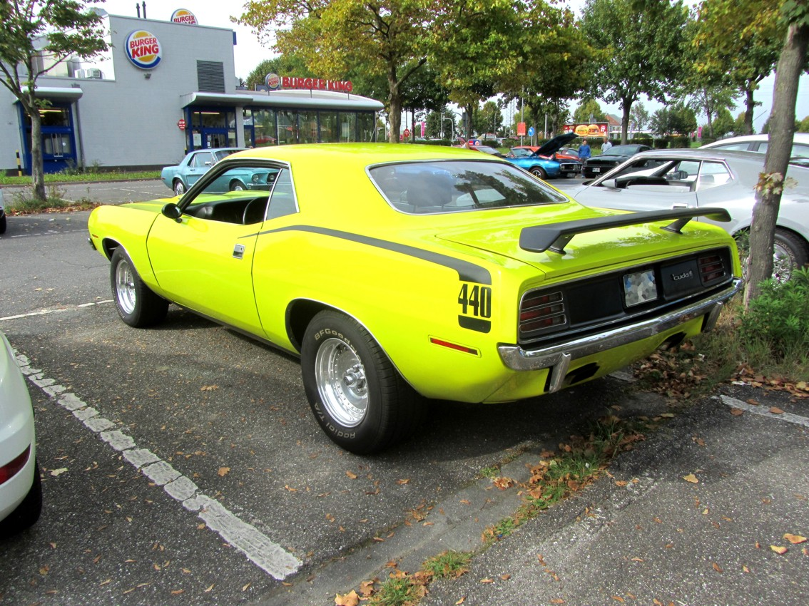Muscle-Car 14-13