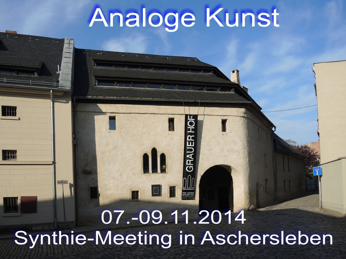 Analoge Kunst 01