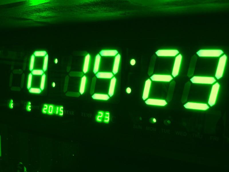 Studio Uhr