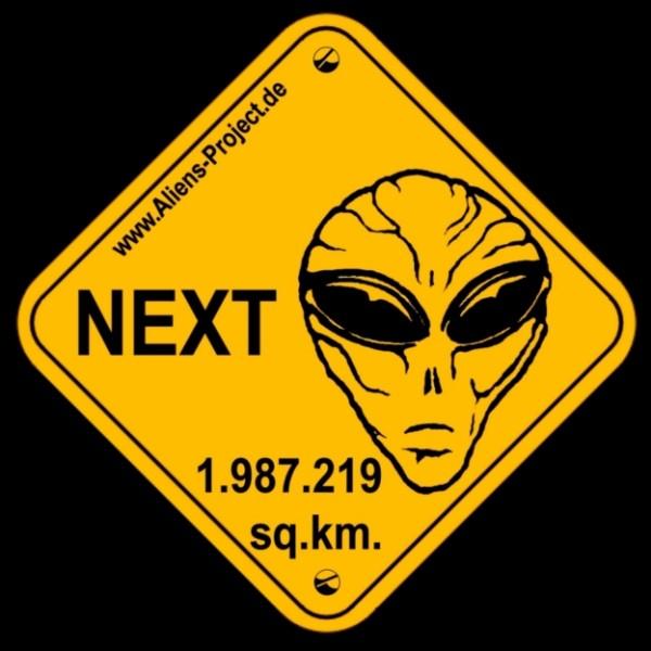 Next-Alien