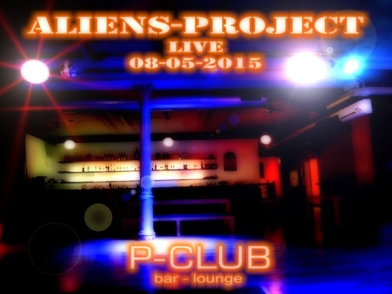 P-Club 05-15 00