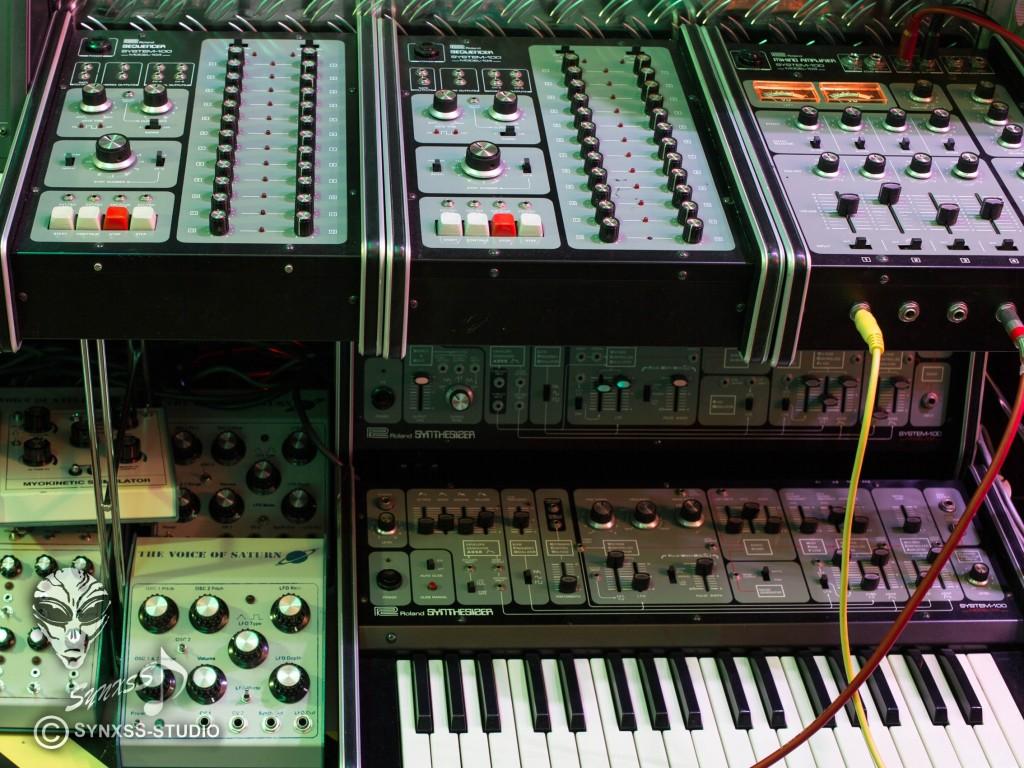 Roland Ensemble