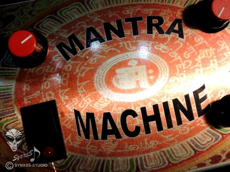 RC Mantra-Box