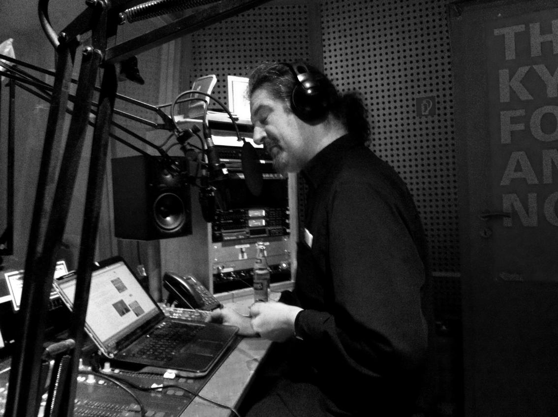 Radio-X