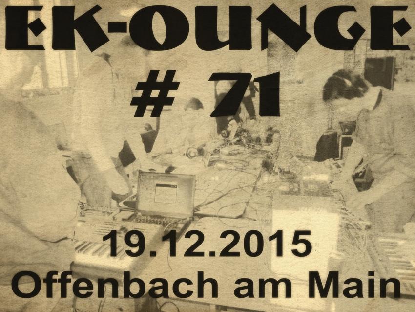 EK-Lounge#71 Offenbach