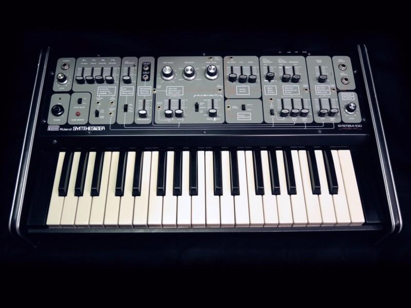 Roland 101-01
