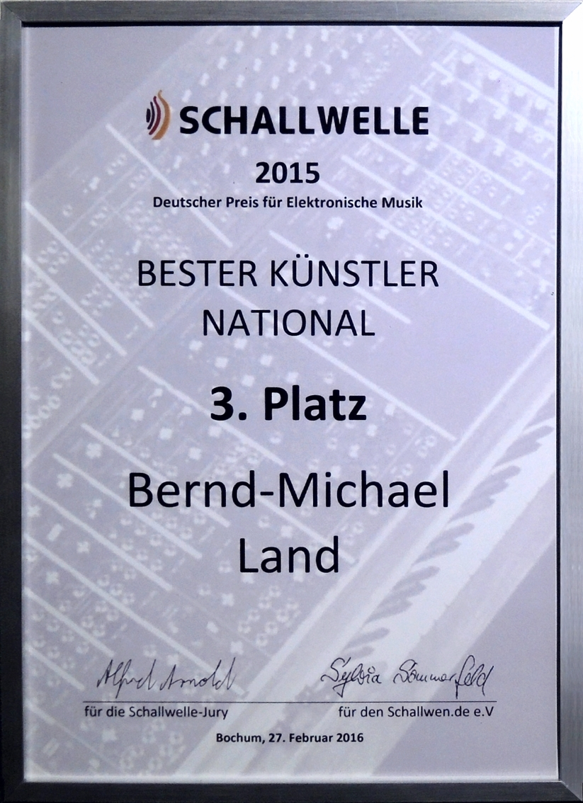 Schallwelle-Preis 3