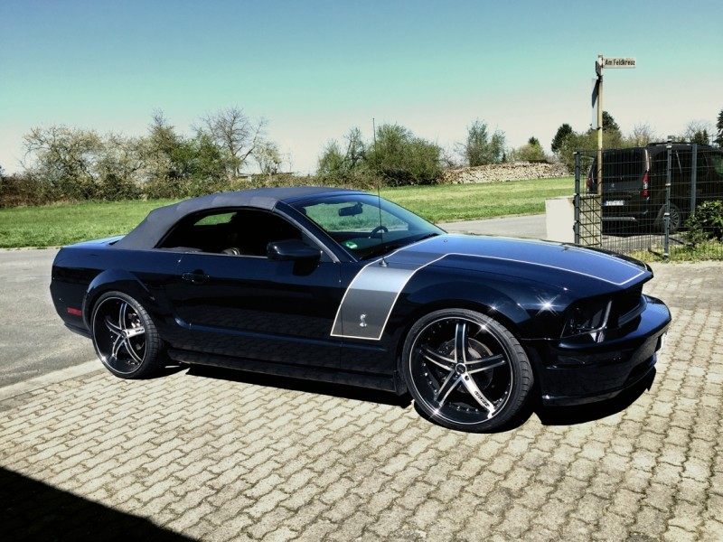 Mustang 2016-02