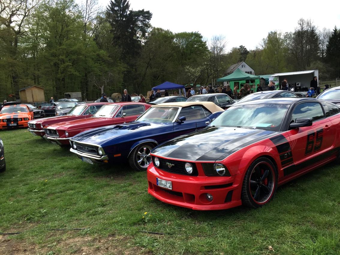 Mustang Days 2016-02