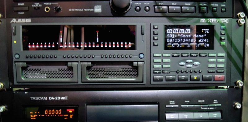 Alesis HD-24-1